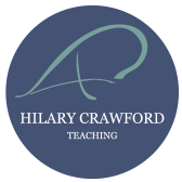Hilary Crawford Teaching