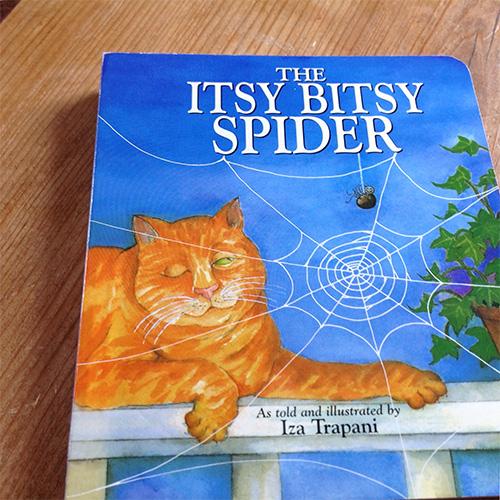 itsy-bitsy